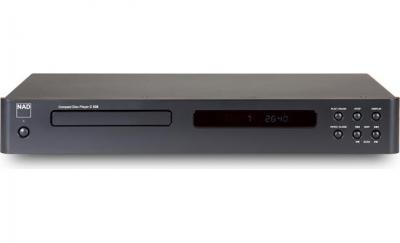 NAD « Audio Video Pood »